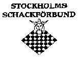 1. Stockholms Schackförbund