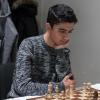 Mohammedali vann i Hasselbacken Thumbnail