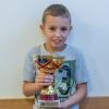 Matija Sakic vann Kristallens JGP Thumbnail