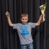 Leo och Matija vann Skol-SM Thumbnail