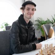 Albert Nygren tvåa i Norrköping Thumbnail