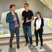 Erik Blomqvist svensk mästare! Thumbnail