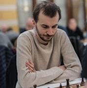 Vladan Nikolic vann Mästarklassen Thumbnail