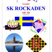 SK Rockaden 100 år Thumbnail