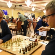 Erik Blomqvist tvåa i Fagernes Thumbnail