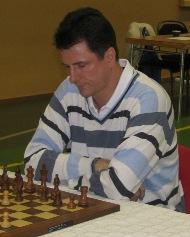 Michael Wiedenkeller under en tidigare tävling.